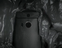 HTC One M8 Reveal