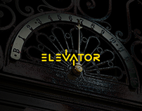 ELEVATOR - Full Corporate Identity