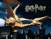 Harry Potter / Ilustraciones