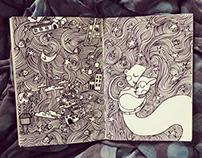 burabacio sketch