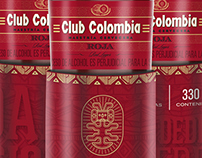 Club Colombia / Young Lions Design