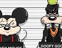 Bad Guys!