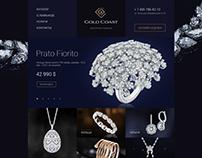 Gold Coast – jewelry pawn shop