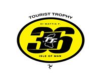 Tourist Trophy 2015 Tee