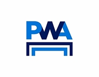 PWA | Logo contest entry