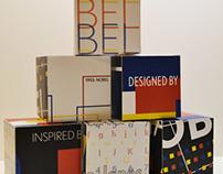 Nobel Type Cubes
