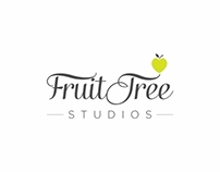 FRUIT TREE PHOTOGRAPHY | Logo contest entry