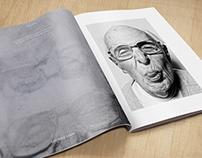 Photo Manipulation : Old Man
