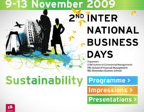 www.internationalbusinessdays.eu