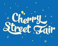 The Cherry Street Fair