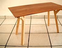 Mesa 3 // Table 3