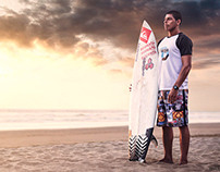 Prosurfer Jonatan Chila