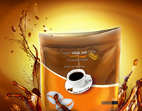 OMAR BRAIK COFFEE