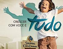 Campanha de Expansão 2013 | Shopping Costa Dourada