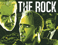 THE ROCK - I SEE GREEN SMOKE!