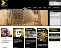 www.axelentbelgium.be