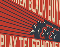 When Black Boys Play Telephone