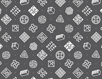 Puzzles in design