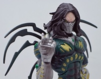 Marvel Legends Darkness