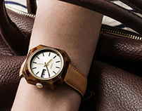 Wrist POP for Fossil Watches