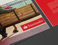 Santander Investment Brochure