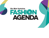 The West Australian Fashion Agenda