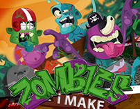 Zombies i Make