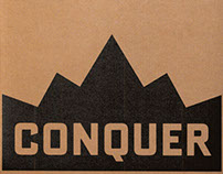 Conquer Records