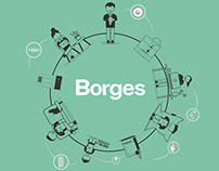 Borges Animation