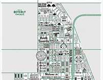 Beverly Map