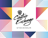 Creative Exchange Stockholm