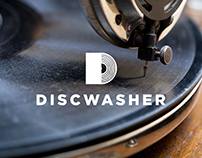 DISCWASHER | RECORD CLEANER