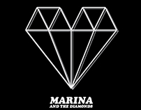 Marina and the Diamonds Deluxe Edition (In progress)