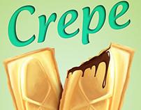 Ilustração CREPE
