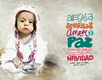 tarjeta digital navidad 2013