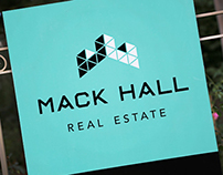 Mack Hall Brand Refresh
