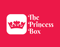 The Princess Box's PS 6: Red Queen