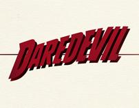 Daredevil ( pen version )