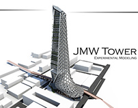 Computational Modeling: JMW Tower
