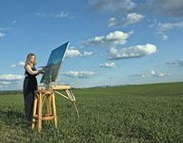 Kirsten Stobie Artist