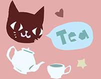 Tea Plz