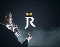 JAN ŘEZÁČ / web consultant identity