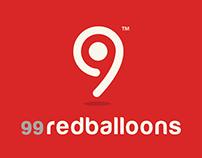 99REDBALLOONS, 3D Visual Directory of Kochi,Kerala