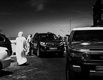 Ajman. UAE