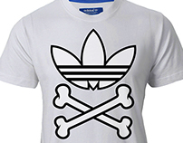Adidas Originals Graphic Tees