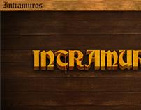 Intramuros Kiosk [College Work]