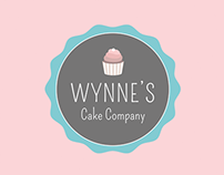 Wynne's Cake Company