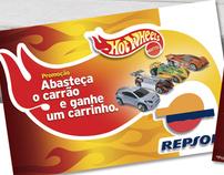 Promoção Rapsol
