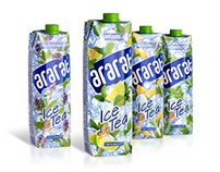 Ararat Ice Tea