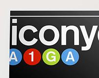 AIGA/NY Making Place!